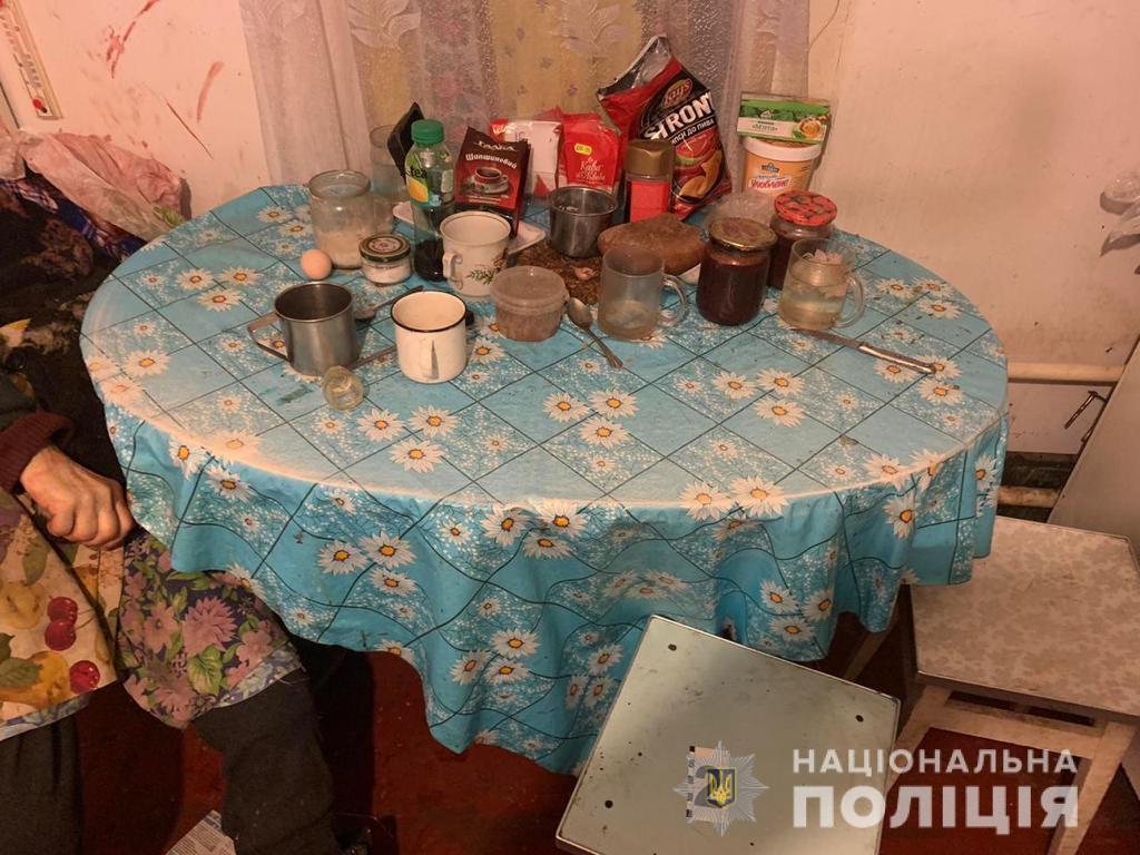 З пакетом на голові та кляпом у роті: жорстоке вбивство на Макарівщині - кримінал, жорстоке вбивство, вбивця, вбивство - 27 vbyvstvo3