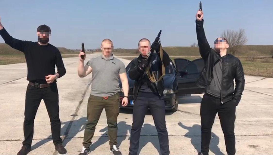 Керівника білоцерківської поліції звинувачують у «кришуванні» злочинців - Прокуратура, Поліція, злочинці - 32393