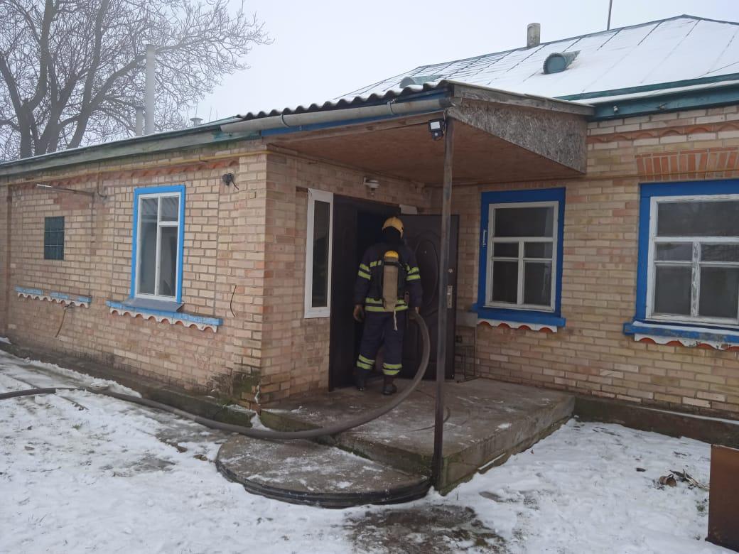 На Переяславщині в пожежі загинув чоловік - Переяслав, вогонь - 32e5ec8d 7b92 426f b889 58e0d791f51e
