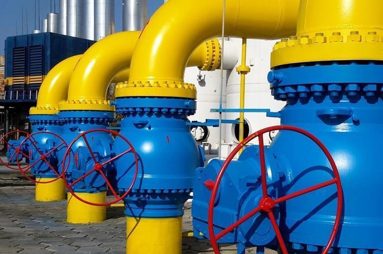 «Київоблгаз збут» завищує ціну на газ - ціна на газ, тарифи, газ - 40