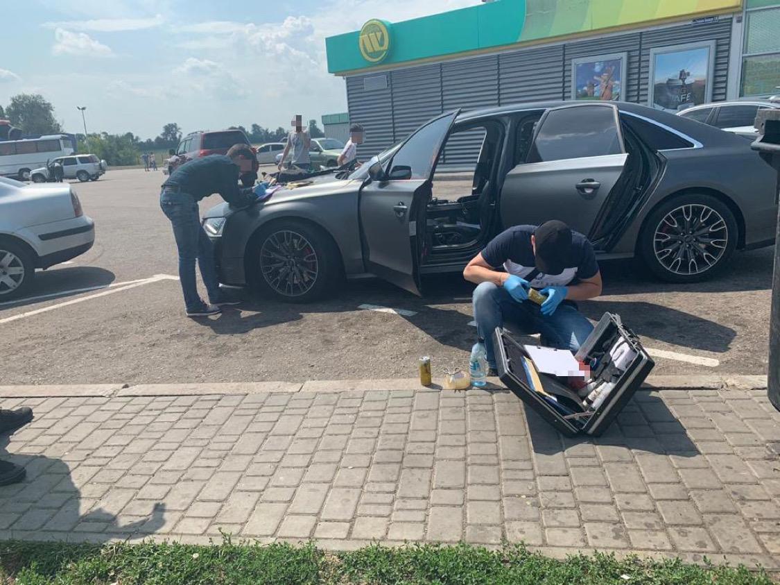 Керівника білоцерківської поліції звинувачують у «кришуванні» злочинців - Прокуратура, Поліція, злочинці - 4136
