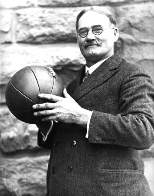 День народження баскетболу: хто й коли придумав цю гру - день народження, баскетбол - 43 3079