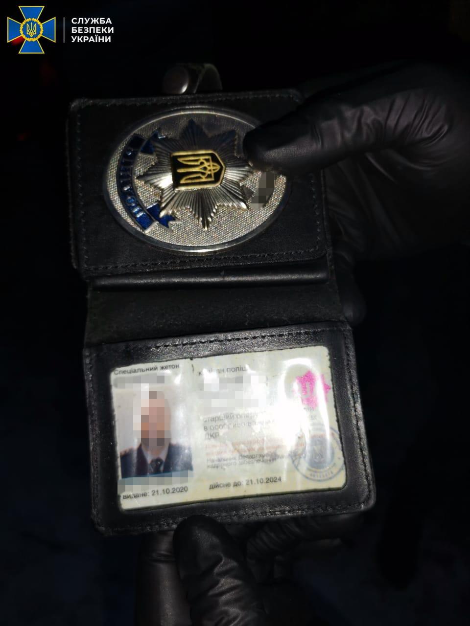 У Києві поліцейський вимагав 10 тис.$ хабаря - хабар, Поліція, Київ - 5cb14428e355995006168d869429369a