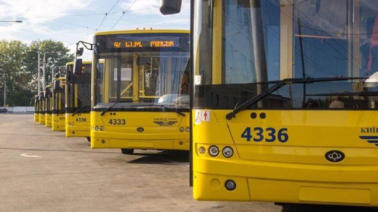 Уряд зареєстрував законопроєкт про заборону маршруток - маршрутки, законопроєкт, громадський транспорт - 85 main