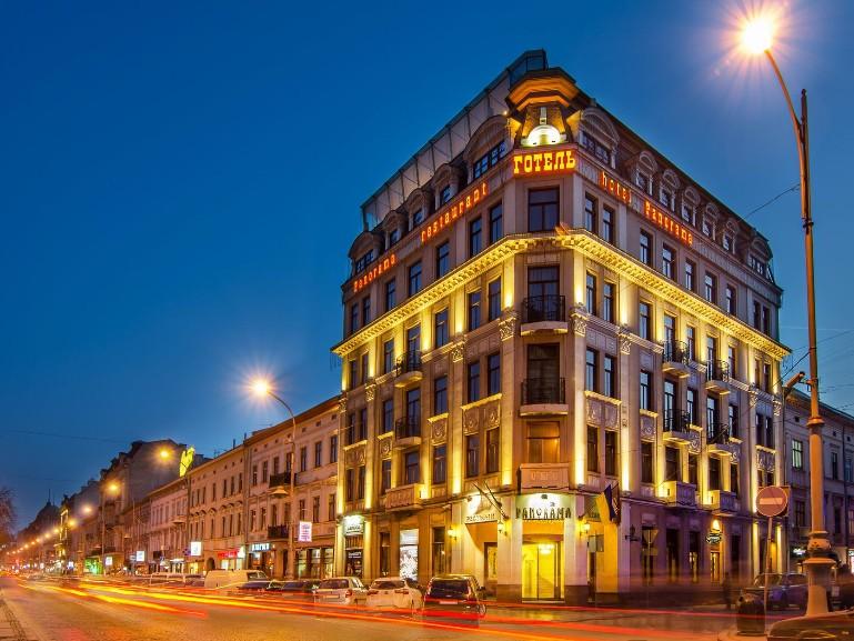 Як виживає готельний бізнес України в умовах пандемії - туризм, пандемія, готель - 983e5511a1cd87aceaf6e941d4874b86