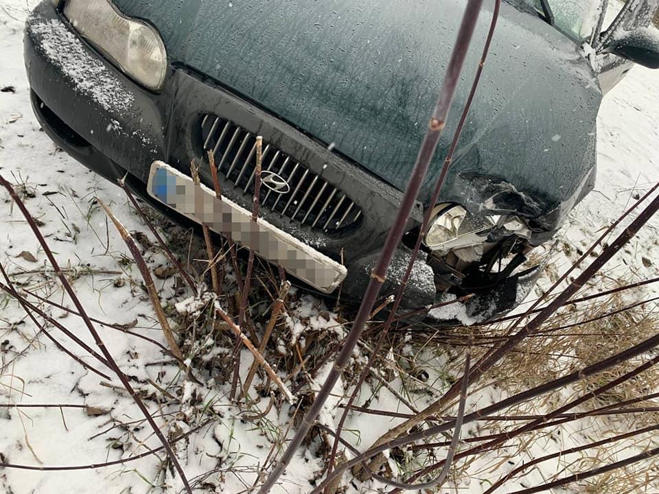 Аварія на Вишгородщині: постраждала дитина - ДТП з потерпілим, Вишгородський район, Аварія - AVTO1 1