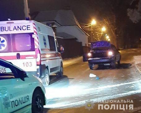 Один загинув і трьох травмовано: аварії у Бучі, Віті Поштовій та Дівичках - смертельна ДТП, поліція Київщини, київщина, ДТП з потерпілим, Бориспільщина - Avar B 1