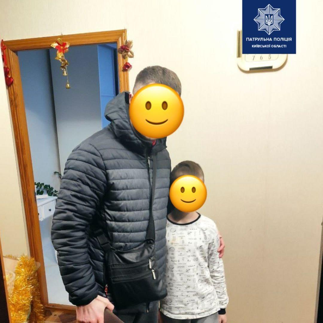 9-річний хлопець у Білій Церкві зачинився у квартирі - Патрульна поліція Білої Церкви, надзвичайна ситуація, київщина, Білоцерківщина - BC zakr dyt