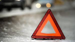 Через негоду у Києві вже сталося 67 ДТП - Поліція, негода, Аварія на дорозі - Bez nazvanyya 1