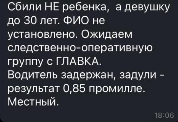 Оновлено: на Київщині водій насмерть збив жінку - Софіївська Борщагівка, смерть на дорозі, жінка - Bezymyannyj 3