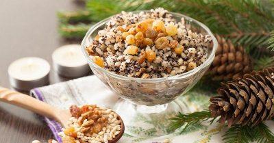 На Різдво на Поліссі варили «бурду» - Різдво Христове, народні традиції, їжа - KUTYA