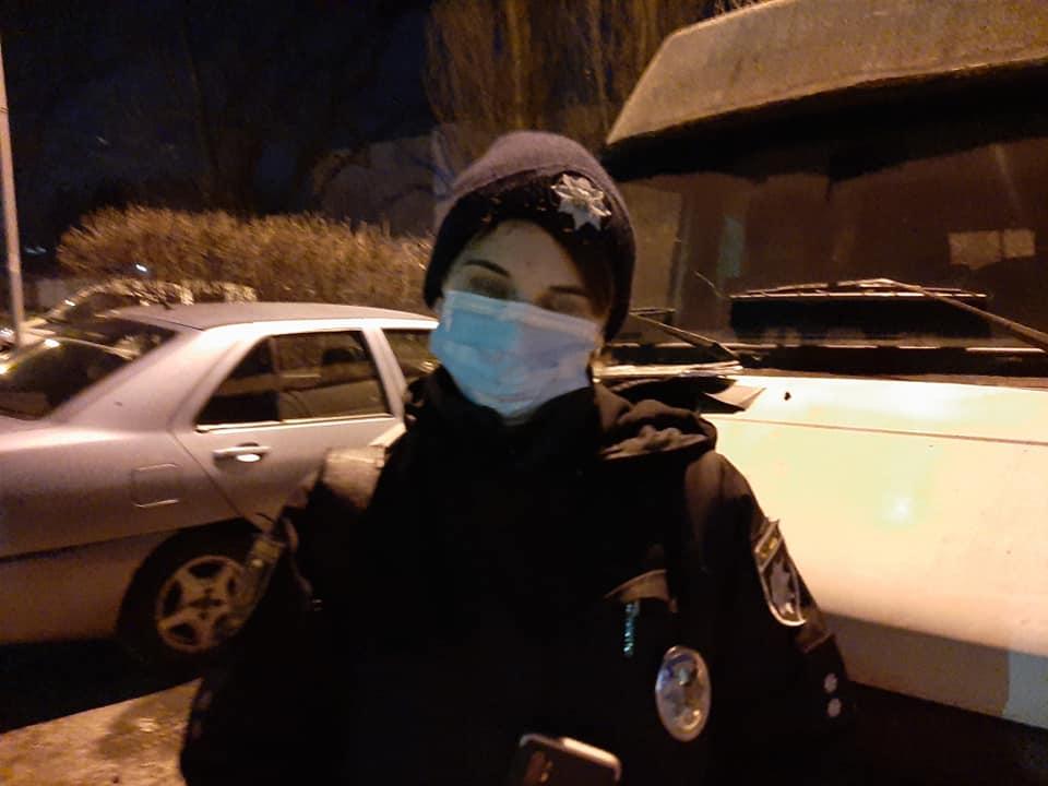 Колишній очільниці Коцюбинського Ользі Матюшиній спалили машину - підпал, Матюшина, Коцюбинська ОТГ, київщина - Mat spal mash pol 1