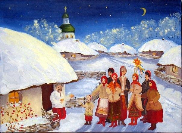 Старий новий рік: від Сильчика-Велесильчика – до святого Василя - свято, народні традиції, Культура - VASYL
