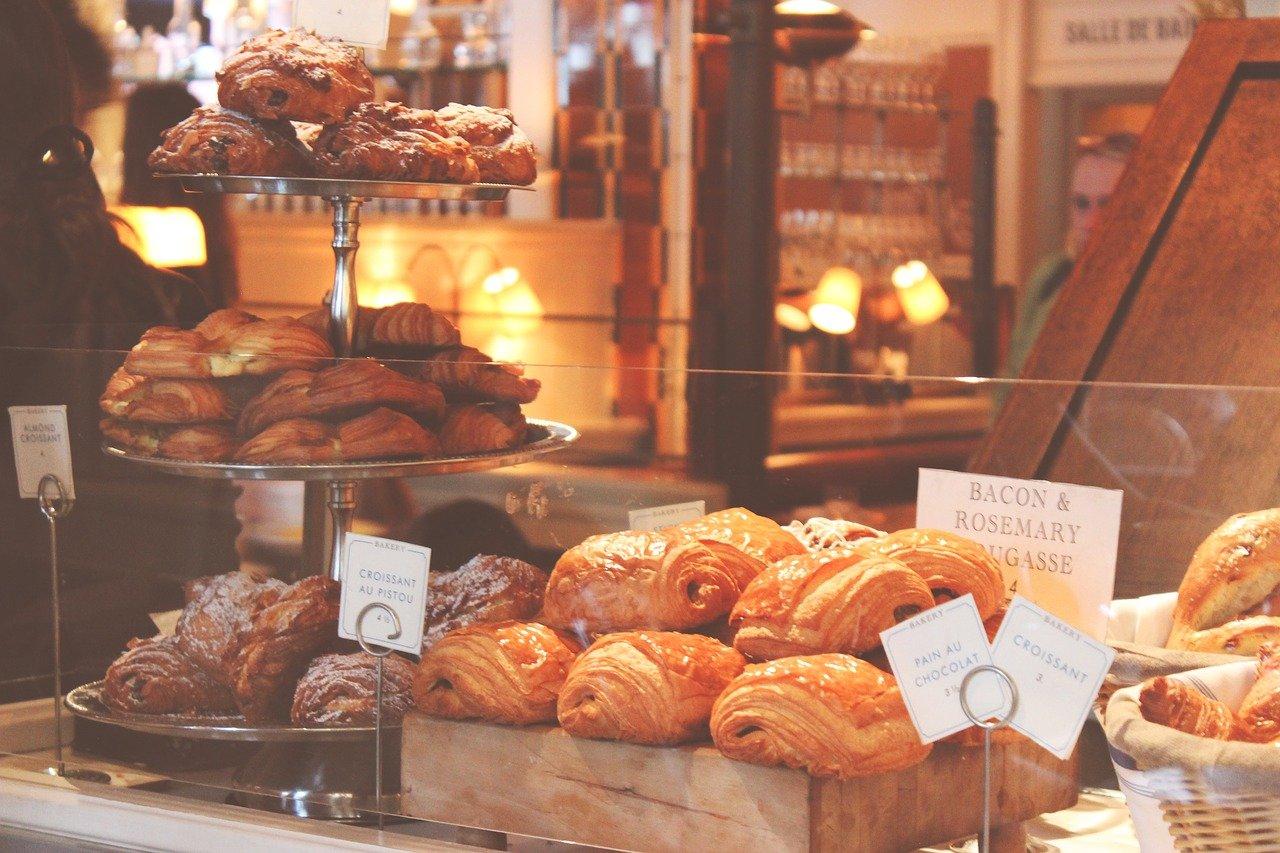 Ціни зростають: на скільки подорожчає хліб в Україні? - ціни, хліб, продукти харчування, вартість - baked goods 1867459 1280