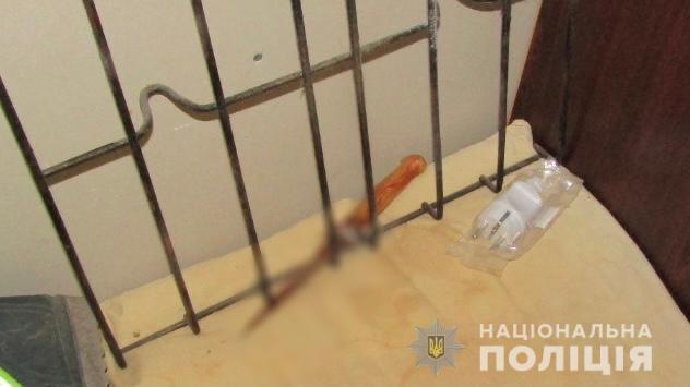 Вбивство під ялинку: на Київщині тесть смертельно поранив зятя - трагедія, Поліція, вбивство, в'язниця - brovapy