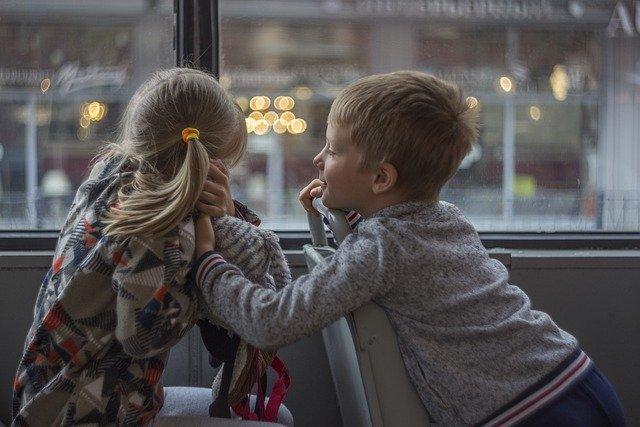 Вартість проїзду у громадському транспорті не зміниться - маршрутки, громадський транспорт, вартість проїзду - children 5411350 640