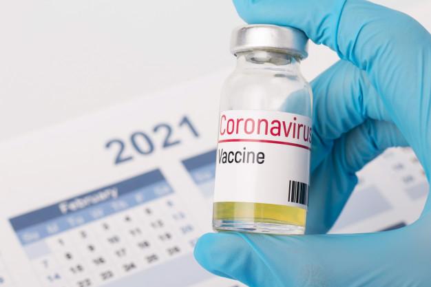 Більшість опитаних українців не хочуть вакцинуватись від COVID-19 - Щеплення, українці, Вакцинація, вакцина, COVID-19 - coronavirus vaccine against calendar of 2021 year concept of discovering vaccine for coronavirus in 2021 year 123211 692