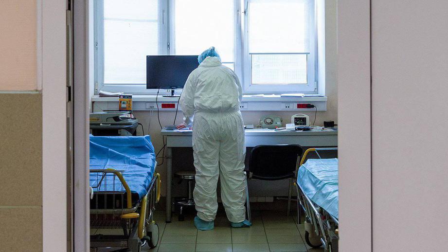 У 396 киян виявили коронавірус за минулу добу - коронавірусна інфекція, Віталій Кличко - crop 921 518
