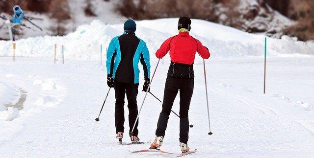 17 січня - Всесвітній день снігу - спорт, сніг - cross country skiing 3020751 640 1