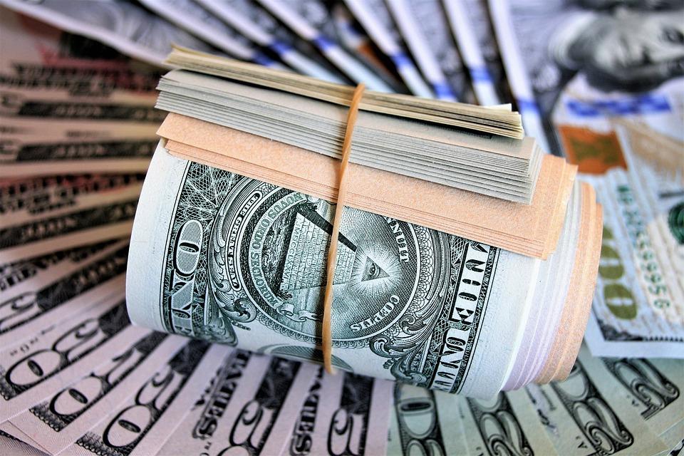 Чи дасть МВФ Україні грошей - Економіка - currency 3125447 960 720