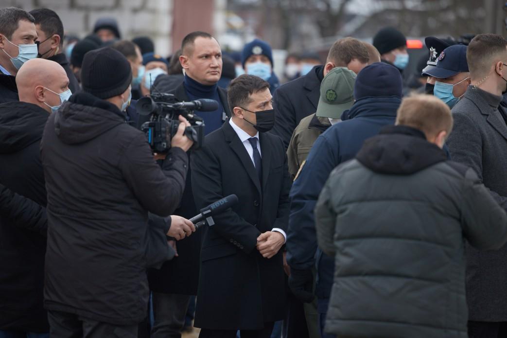 Деталі пожежі у Харкові: стало відомо, чому не врятували усіх - Президент України, масштабна пожежа, літні люди, загиблі, аудит - d3a72bfd7eb25d307ebf38e221d04ee6 1611311696 extra large