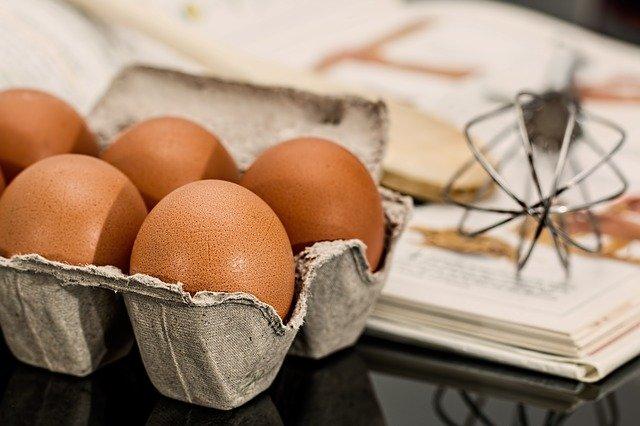 В Україні поменшало корів - ціни, Тварини, продукти харчування, подорожчання - egg 944495 640