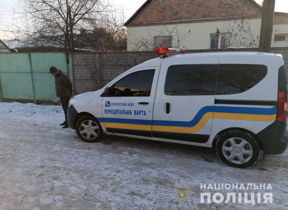 В Ірпені напали та обікрали чоловіка - напад, Грабіж - grabizhirpin