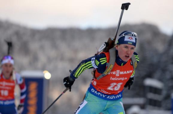 Українка здобула «срібло» на чемпіонаті Європи з біатлону - чемпіонат Європи - im578x383 342