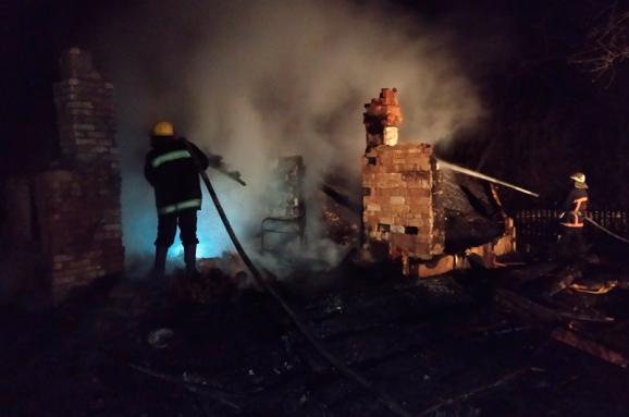 У Броварах в пожежі загинула людина - загибель людини, ГУ ДСНС у Київськійобласті, вогонь - im578x383 fire dsns.gov .ua