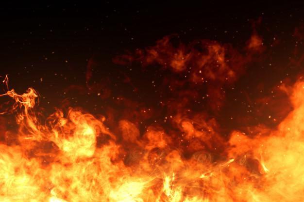 У Броварах у вогні загинув 56-річний чоловік - смерть, рятувальники, пожежа, вогонь - images of fire flames 9083 3939
