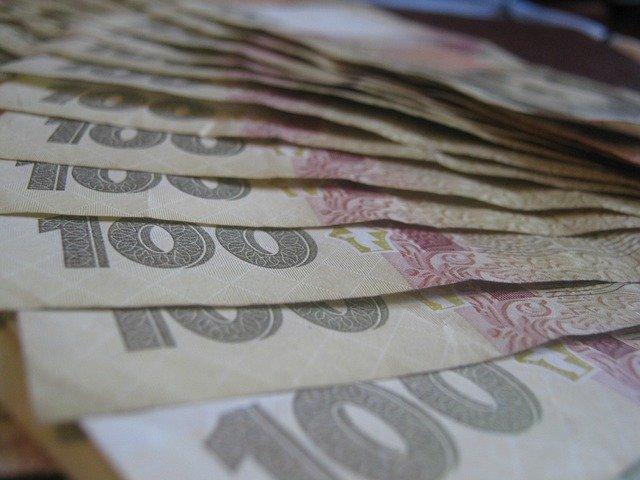 """Відтепер штрафувати """"євробляхерів"""" можуть патрульні - штрафи, ПДР, """"євробляхи"""" - money 874630 640"""