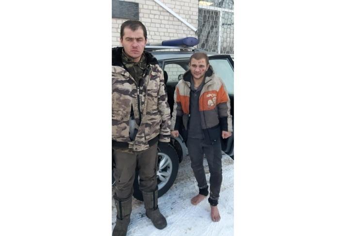 На Переяславщині селяни спіймали двох злодіїв - Поліція, Переяслав, крадіжка - o 1esamo8ro1jd415kh8iu3ep1bek2r