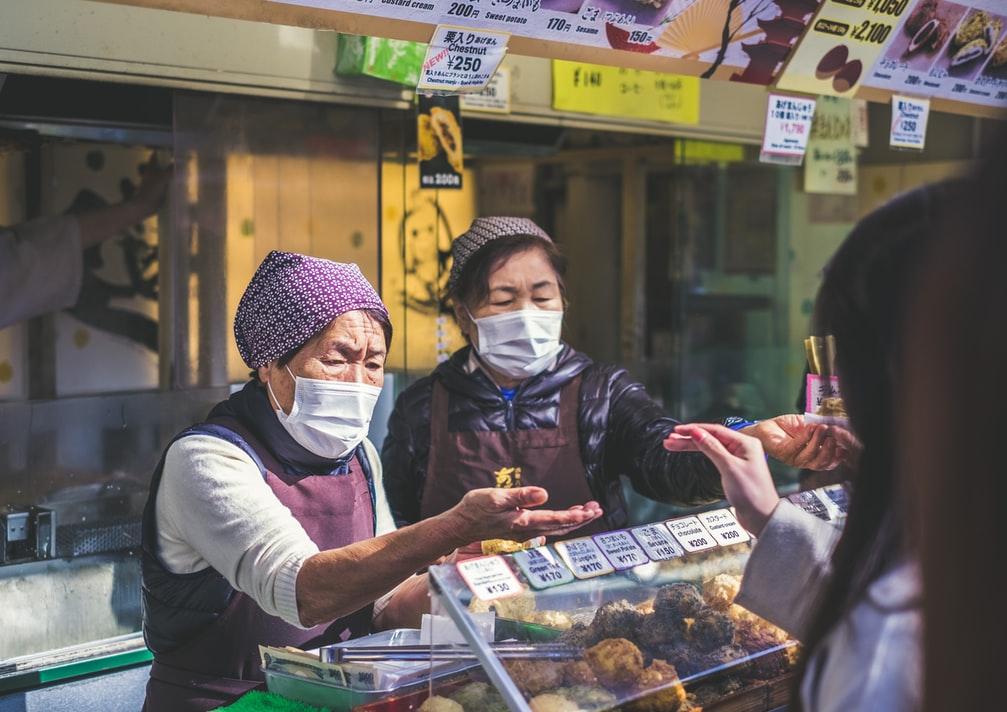 Експерти ВООЗ розслідуватимуть походження COVID-19 у Китаї - коронавірус, Китай, ВООЗ, COVID-19 - photo 1526112455121 272736767b9e