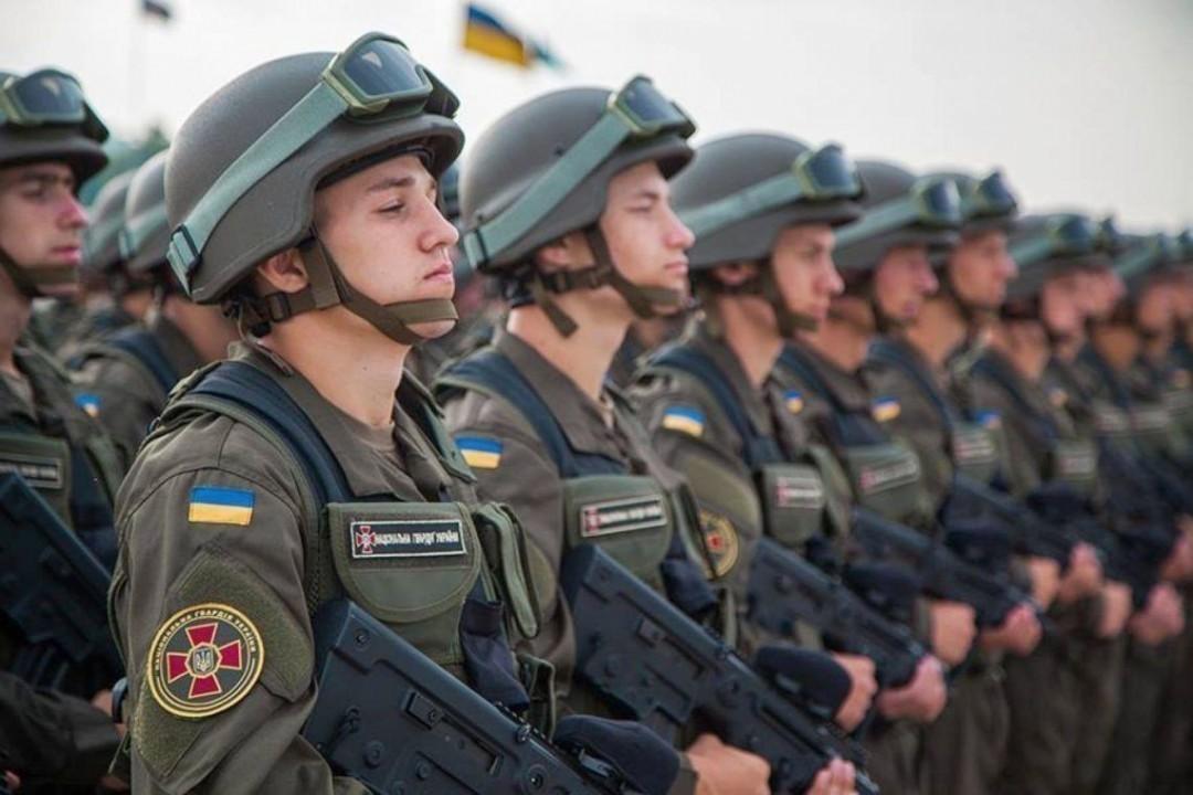 Армія України піднялася у світовому рейтингу - Україна світ, рейтинг, Армія - picture2 ministr oborony h 360961 p0