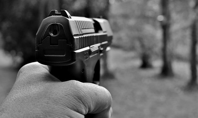 Пожежі та напади: небезпечний Київ минулої доби - напад, крадіжки, загоряння - pistol 2948729 640
