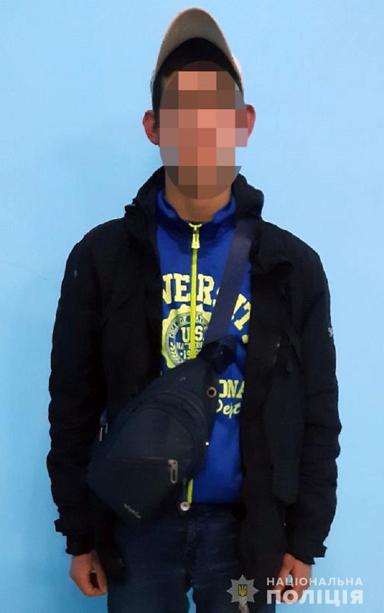 На Святошині хлопці напали та обікрали 25-річного молодика - Святошинський район, розбій, нападники - rozbiysviatoshino202115011