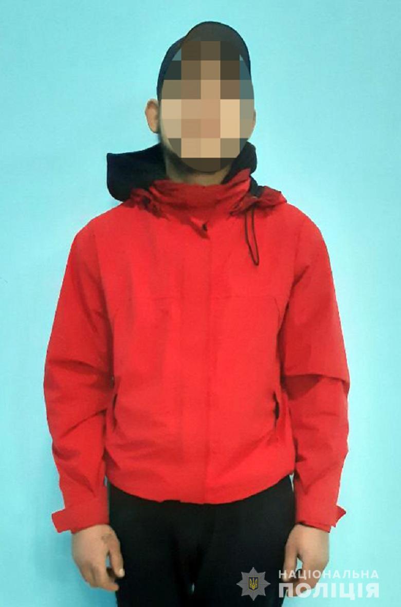 На Святошині хлопці напали та обікрали 25-річного молодика - Святошинський район, розбій, нападники - rozbiysviatoshino2021150113