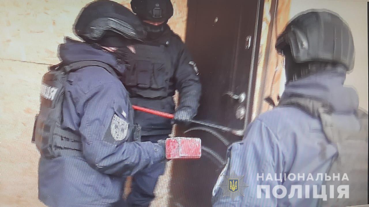 Їх заборонили – вони працюють: у Сквирі «прикрили» гральний салон - Сквира, поліція Київської області, гральний заклад, гральний бізнес - skvyraigr2