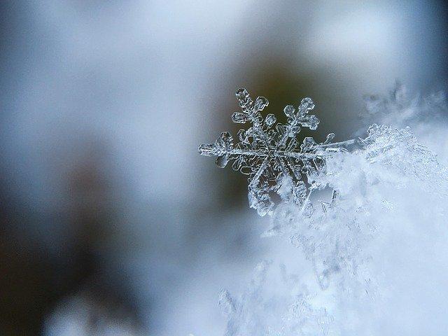 17 січня - Всесвітній день снігу - спорт, сніг - snowflake 1245748 640