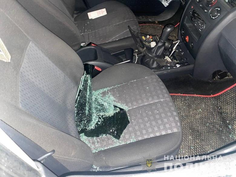 У Києві за добу зафіксували більше 60 випадків крадіжок - Поліція Києва, крадіжки, крадіжка авто - solomaygon19012020