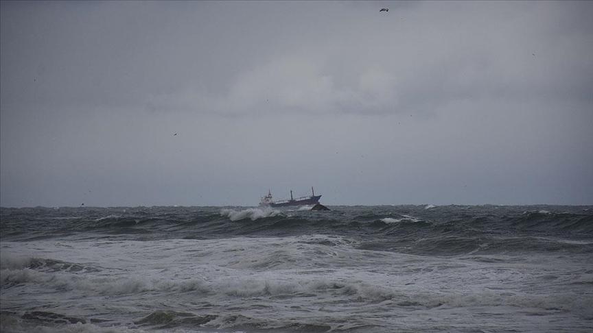 У Чорному морі потонув корабель:  врятовано 5 українців - Чорне море, Туреччина - thumbs b c 848ae60220af2487a608e7e817963ee6