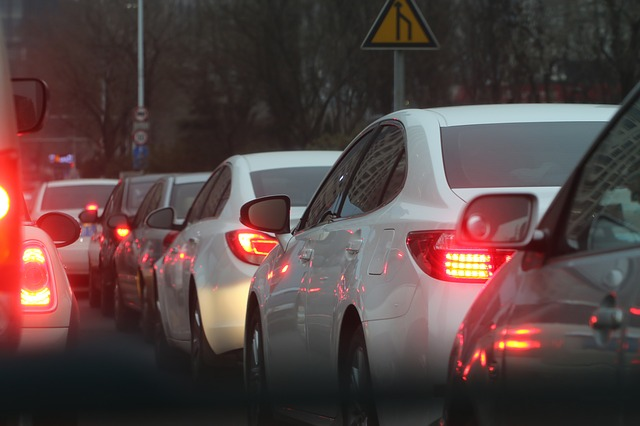 Київ потрапив у десятку міст світового рейтингу заторів - столиця, рейтинг міст, затори на дорогах - traffic jam 688566 640