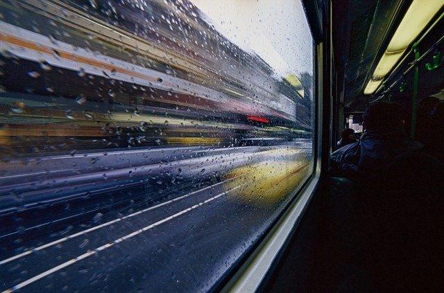 Вартість проїзду у громадському транспорті не зміниться - маршрутки, громадський транспорт, вартість проїзду - transport 2262256 640