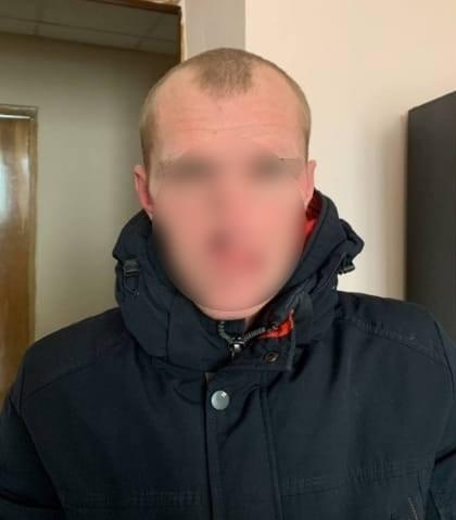 У Борисполі чоловіка побили та пограбували - Поліція, пограбування - 145973216 3724883987566746 4605126553393042487 n