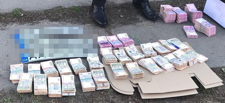 Нападали біля обмінників Києва: завершилось розслідування проти озброєної банди - злочинці, валюта - 146356320 2787069974881132 660007395750233587 n