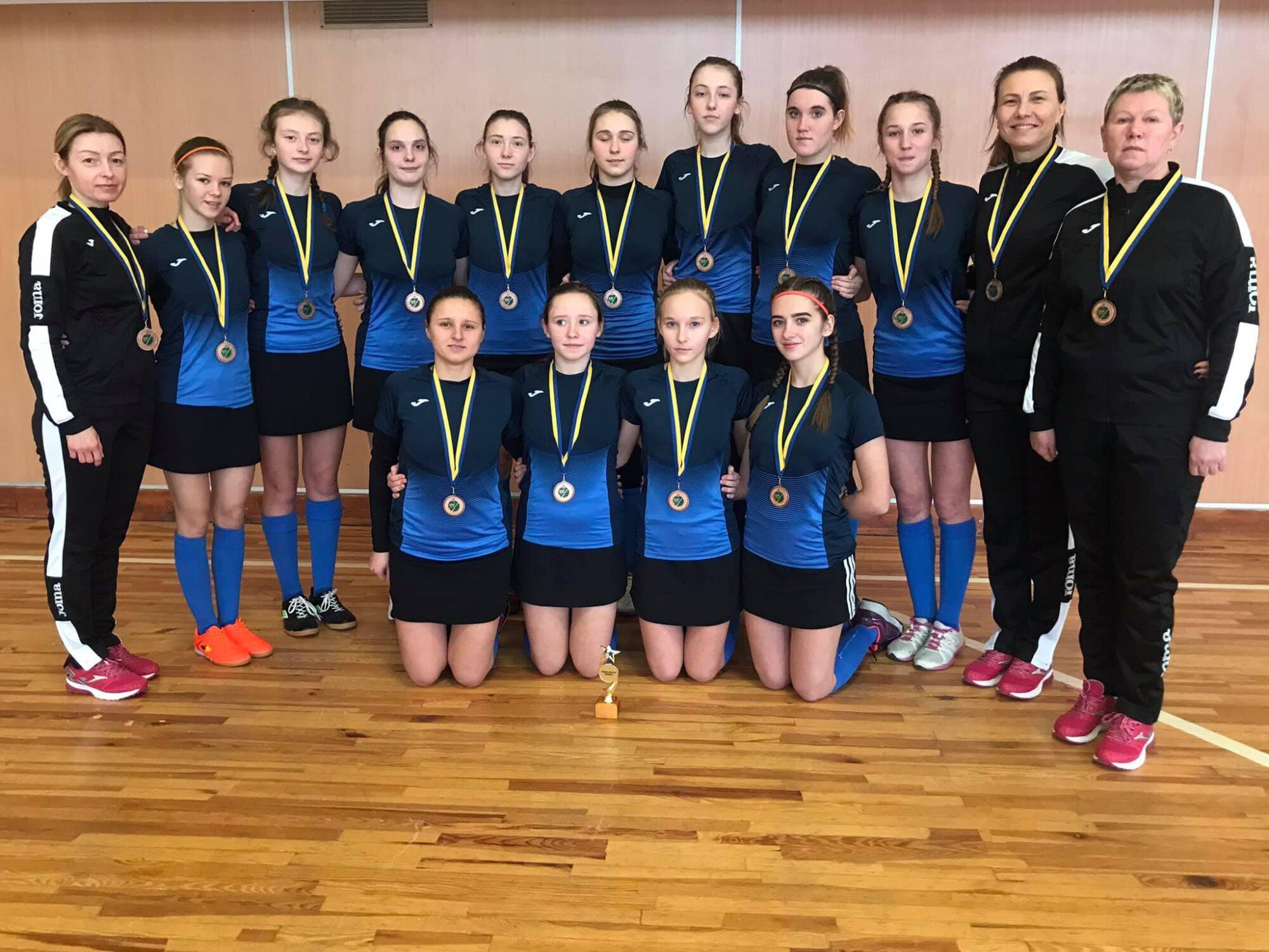 Спортсменки із Борисполя здобули бронзу на чемпіонаті України з хокею на траві - хокей - 146356357 714543685904016 7707374640369564750 o 2000x1500