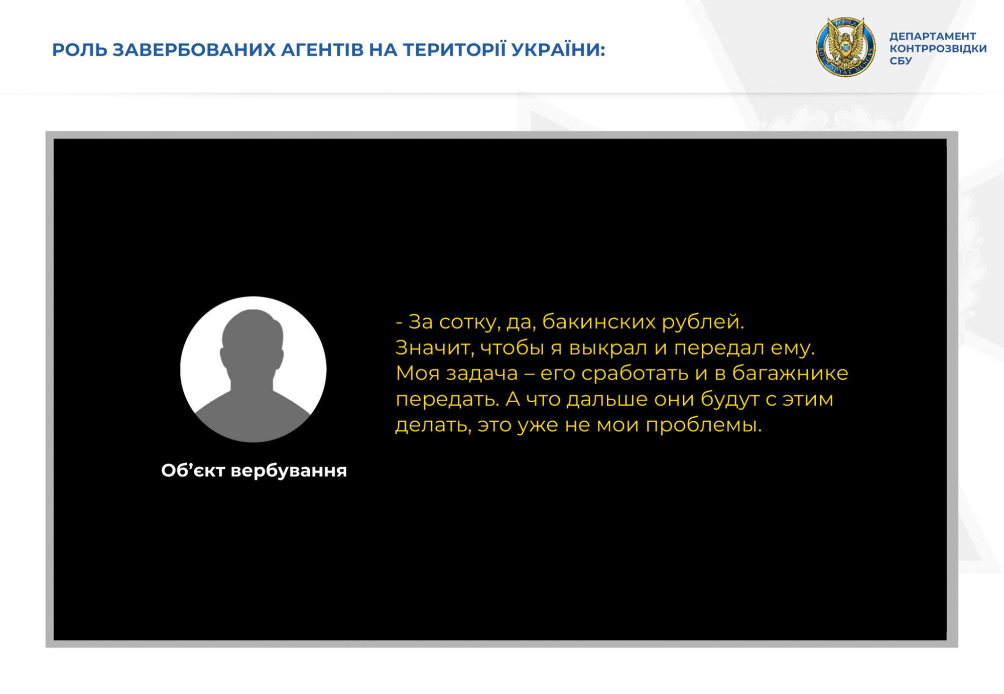 До агентурної мережі ФСБ входили  колишні українські військові: викриття СБУ - СБУ, Росія, Розслідування - 146961772 2932300820333237 2840706989394701545 o 2000x1384