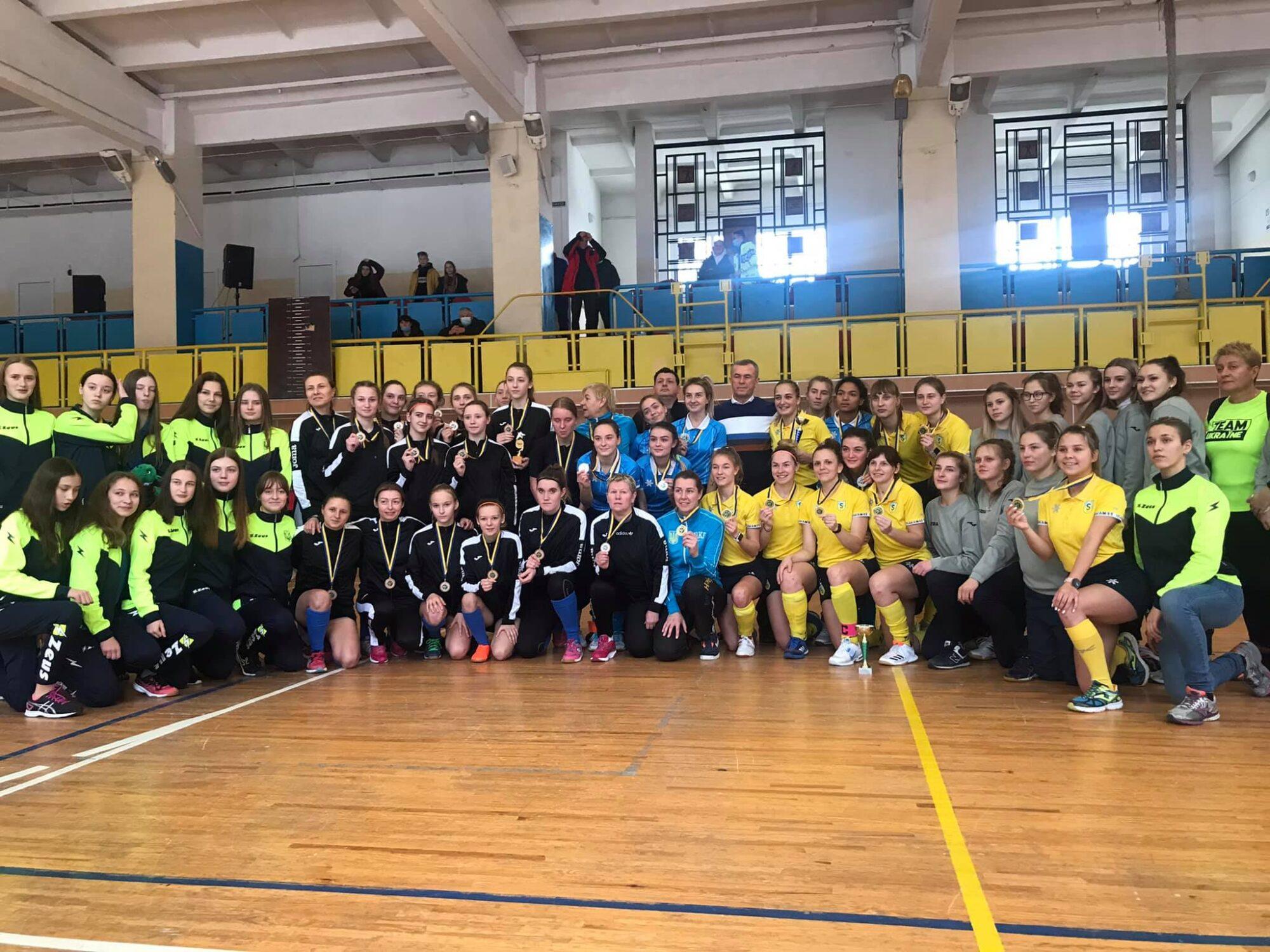 Спортсменки із Борисполя здобули бронзу на чемпіонаті України з хокею на траві - хокей - 147592283 714543865903998 1301398200270269260 o 2000x1500