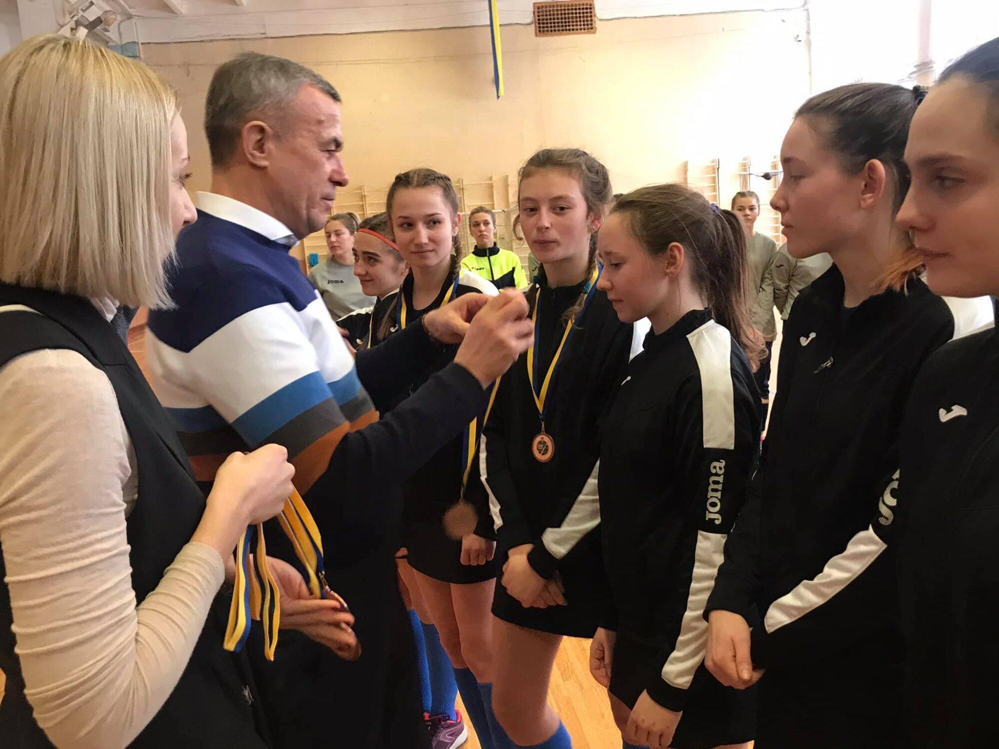 Спортсменки із Борисполя здобули бронзу на чемпіонаті України з хокею на траві - хокей - 147865465 714543755904009 744700457424984875 o 2000x1500