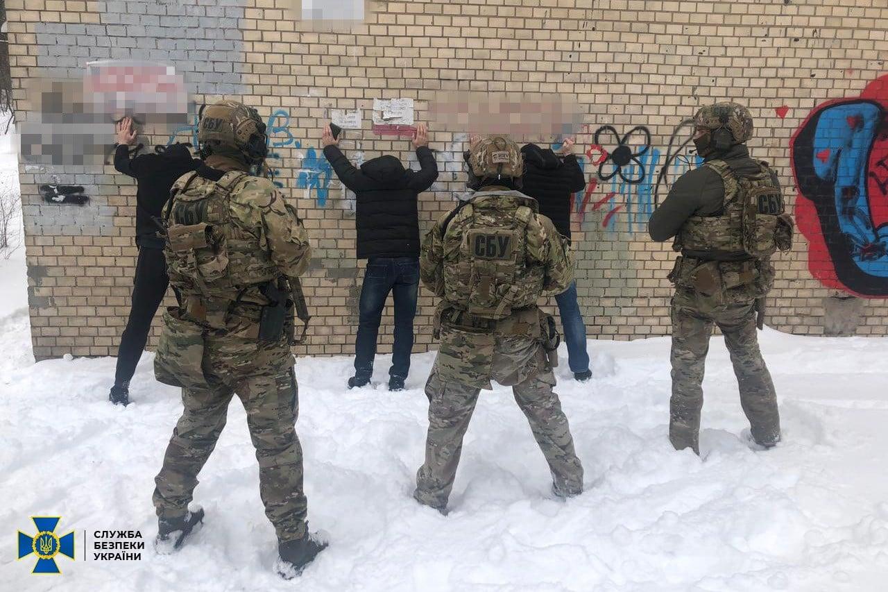 На Київщині затримали терористів міжнародної організації «Ісламська держава» - тероризм, СБУ, «Ісламська держава» - 148625992 2518842095085636 7657280537658413330 o